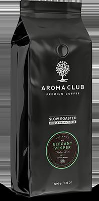 Aroma Club Elegant Vesper koffiebonen