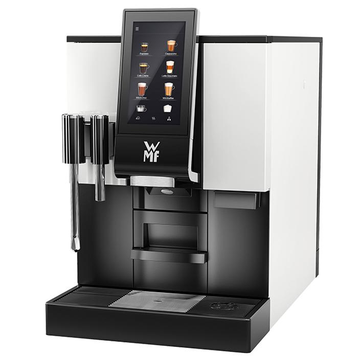 Aroma Club kantoor koffiemachine