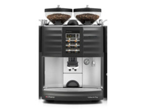 Schaerer Coffee Art Plus voorkant